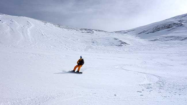 Ecole de ski et snowboard